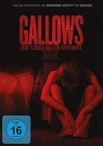 The Gallows - Jede Schule hat ein Geheimnis