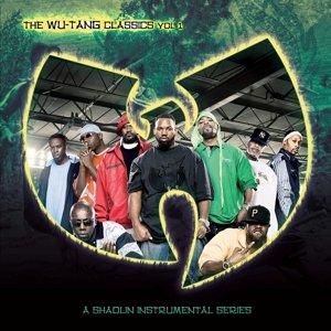 Wu-Tang Classics Vol.1-Shaolin I