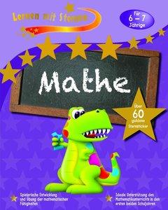 Lernen mit Sternen - Mathe für 6- bis 7-Jährige