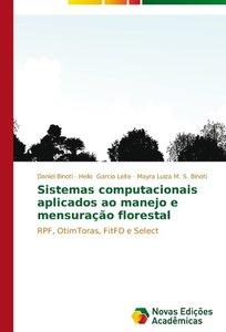 Sistemas computacionais aplicados ao manejo e mensuração florest