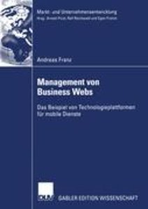 Management von Business Webs