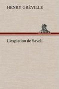 L'expiation de Saveli