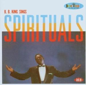 B.B.King Sings Spirituals