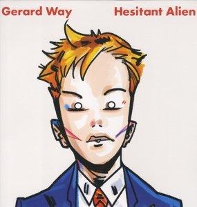 Hesitant Alien
