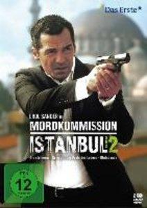 Mordkommission Istanbul - Box 2 mit 3 Episoden