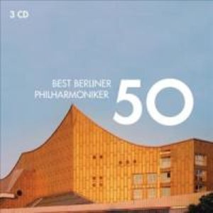 50 Best Berliner Philharmoniker