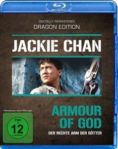 Armour Of God-Der Rechte Arm Der Götter