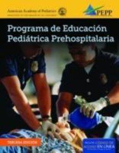 Programa de Educacion Pediatrica Prehospitalaria