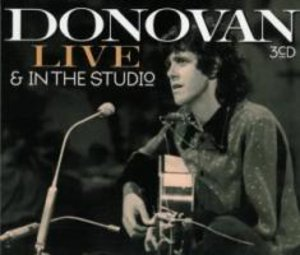 Live & In The Studio