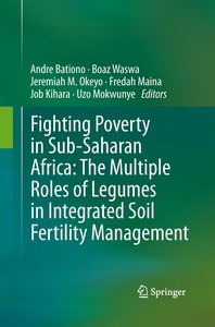 Fighting Poverty in Sub-Saharan Africa: The Multiple Roles of Le