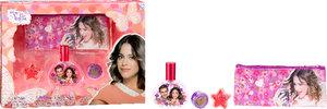 Violette EDT Set 30ml+Lipgloss+Lidschatt
