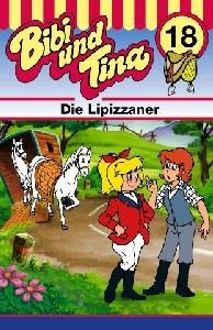 Folge 18: Die Lippizaner