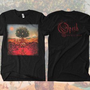 Heritage (T-Shirt Größe M)
