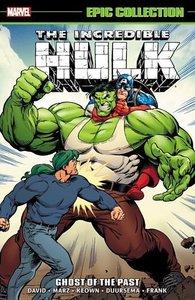 Incredible Hulk Epic Collection
