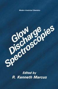 Glow Discharge Spectroscopies