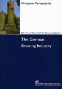 The German Brewing Industry