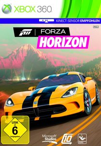 Forza Horizon (Software Pyramide)