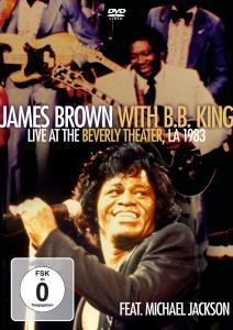 Brown, J: Live At The Beverly Theater,L.A.-1983