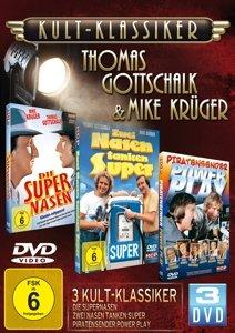 Thomas Gottschalk & Mike Krüge