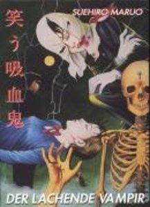 Der lachende Vampir - Warau Kyuketsuki