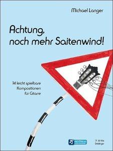 Achtung, noch mehr Saitenwind!