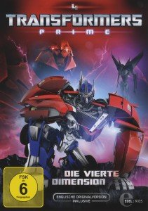 (4)DVD z.TV-Serie-Die Vierte Dimension