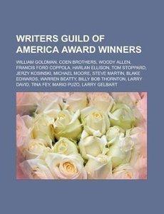 Writers Guild of America Award winners