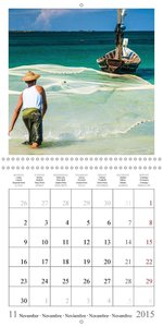 Myanmar - Impressions (Wall Calendar 2015 300 × 300 mm Square)