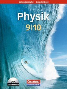 Physik für die Sekundarstufe I 9./10. Schuljahr. Schülerbuch. B