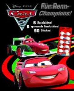 Cars 2 Belohnung