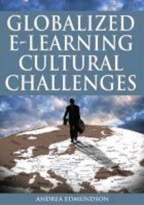 Globalized E-Learning Cultural Challenges