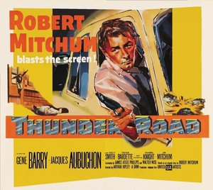 Thunder Road-Original Soundtrack