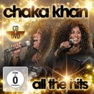 All the Hits. CD + DVD
