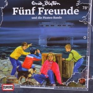 078/und die Piraten-Bande