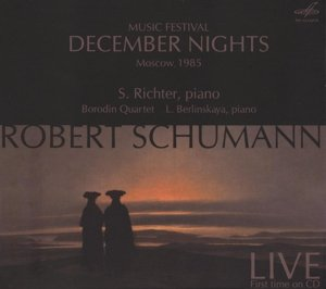 December Nights,Konzert 1985