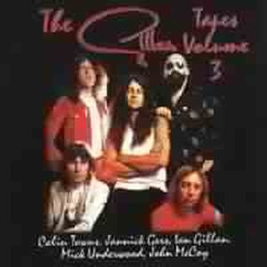 The Gillan Tapes Vol.3