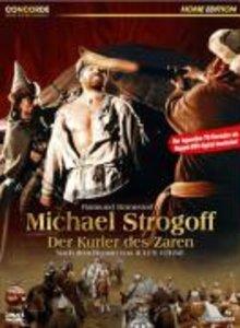 Michael Strogoff - Der Kurier des Zaren