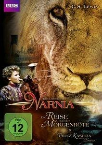 Chroniken Von Narnia3-Reise Auf D.Morgenröte/Prinz
