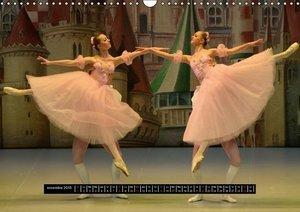 Casse-Noisette Yacobson Ballet (Calendrier mural 2015 DIN A3 hor