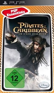 Pirates of the Caribbean: Am Ende der Welt (Essentials)