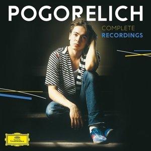 Ivo Pogorelich: Sämtliche Aufnahmen