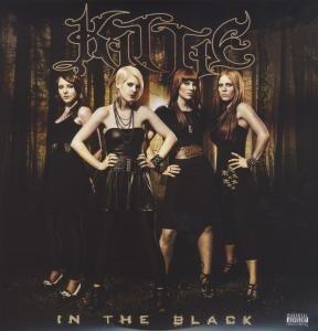 In The Black (Ltd.LP)