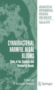 Cyanobacterial Harmful Algal Blooms: State of the Science and Re