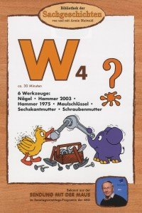 (W4)6 Werkzeuge