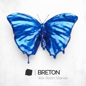 War Room Stories (Gatefold Vinyl)