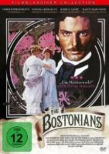 The Bostonians (Digital Remastered)