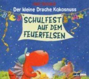 Der Kleine Drache Kokosnuss-Das Schulfest