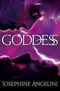 Starcrossed 03. Goddess