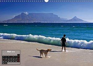 SÜDAFRIKA - Landschaften der Extreme (Wandkalender 2016 DIN A3 q