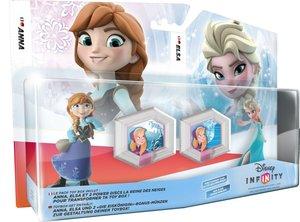 Disney INFINITY - Die Eiskönigin - Toybox Set